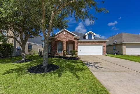 409 Abbey Ln League City TX 77573