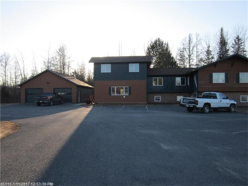 554 access hwy caribou me 04736