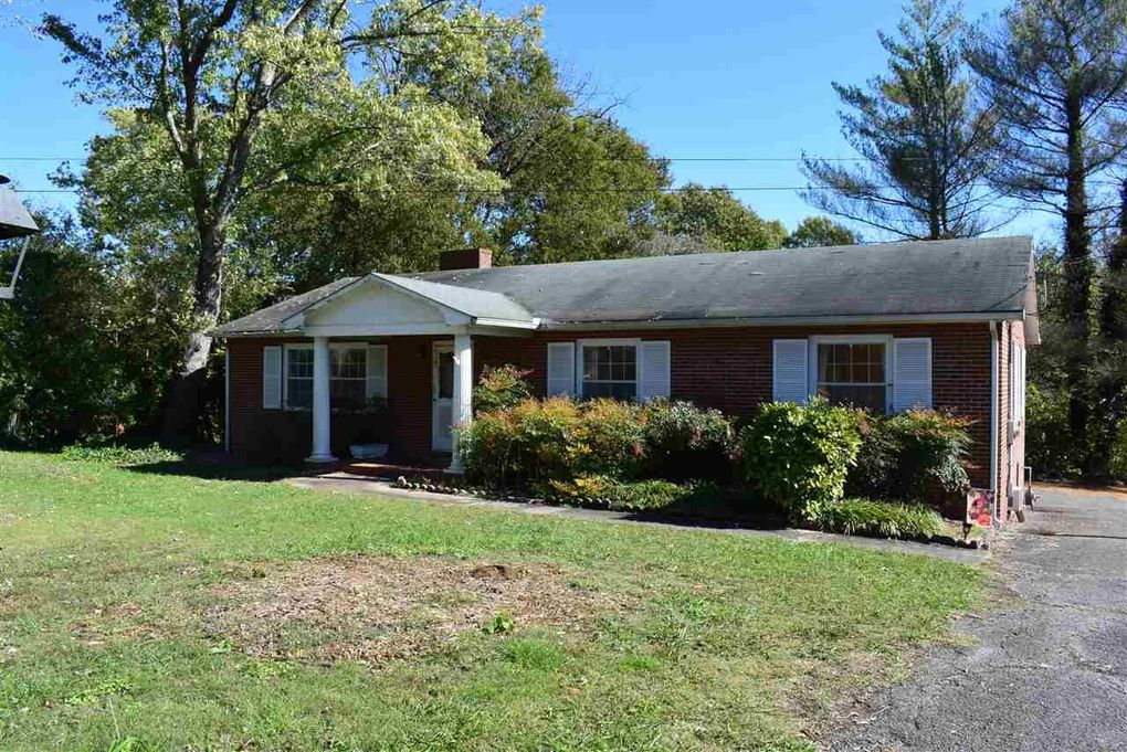 Athens County Rental Properties