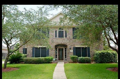 Estates at Cullen Park, Houston, TX Real Estate & Homes for Sale ...