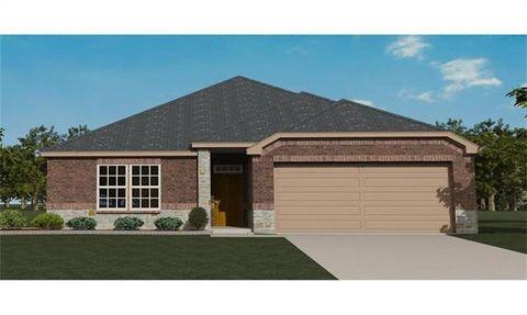 617 Redwood Dr, Greenville, TX 75402