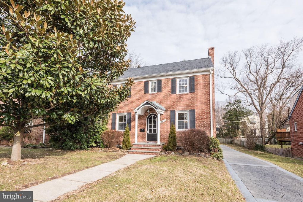 624 Regester Ave Baltimore, MD 21212