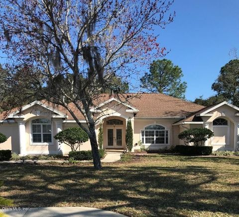 83 Golf View Dr, Ocala, FL 34472