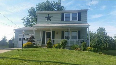 118 Cornell Dr, Center Township But, PA 16001