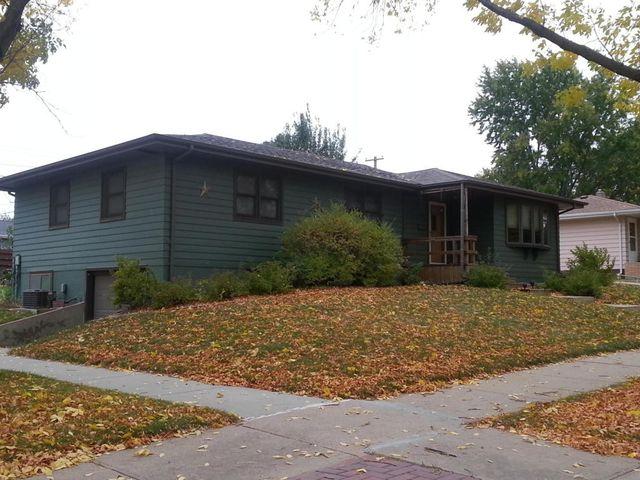 1001 W Birch Ave Mitchell Sd 57301