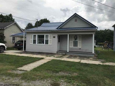 169 N Hice St, Belington, WV 26250