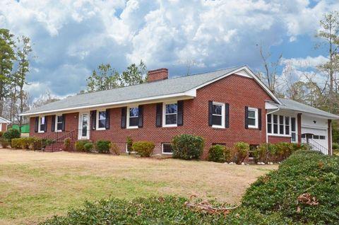 117 Woodland Rd, Rockingham, NC 28379