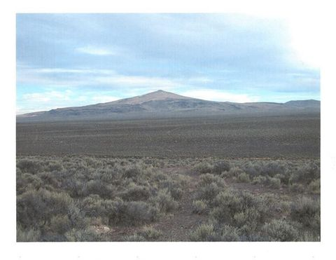 603 Hart Mtn, Lakeview, OR 97620