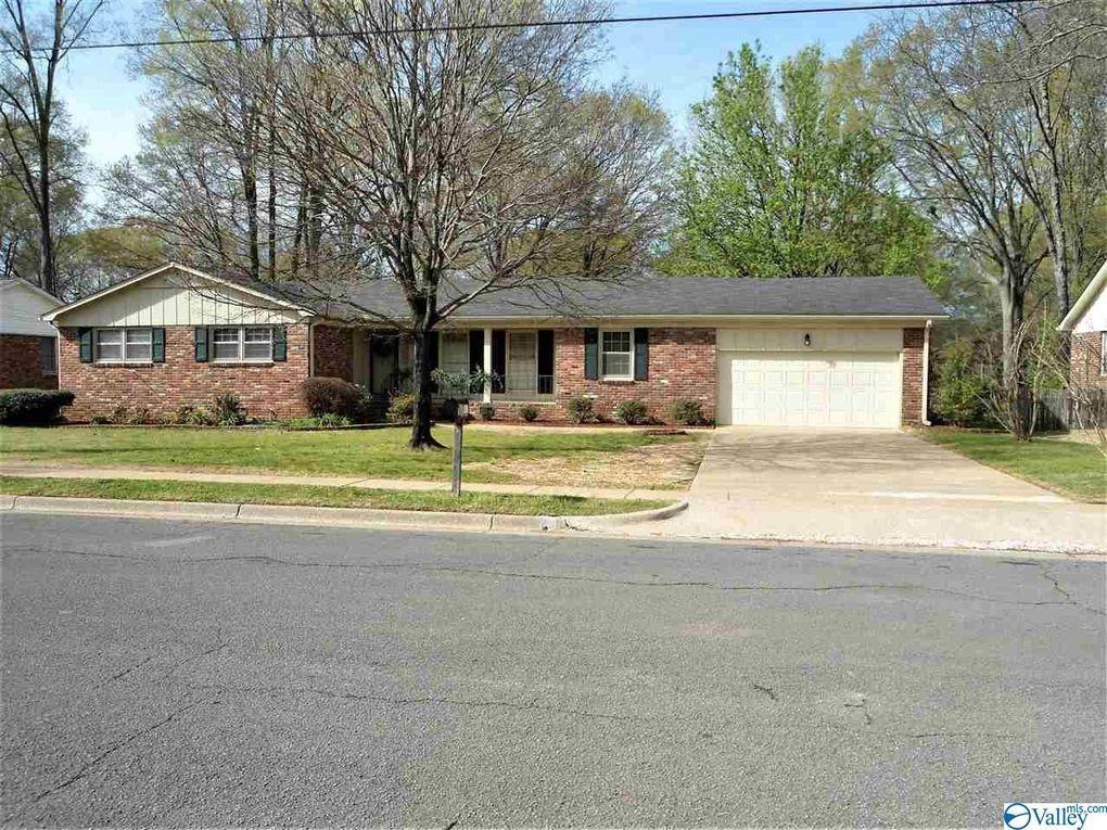 817 Eldorado Ave Se, Huntsville, AL 35802