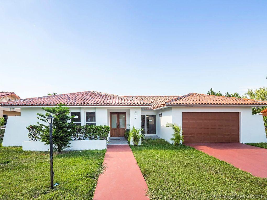 2374 Sw 125th Ct, Miami, FL 33175