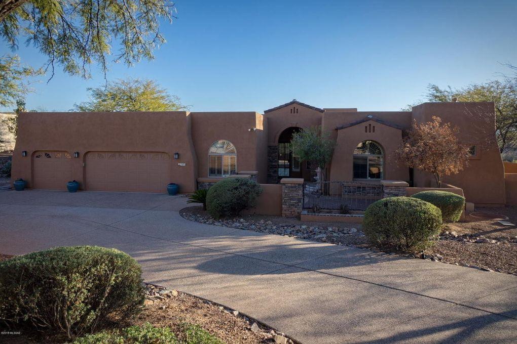 1075 W Ironwood Valley Dr, Oro Valley, AZ 85755