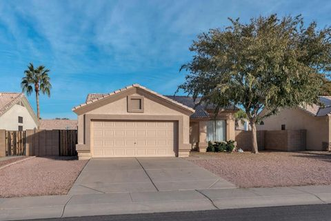 454 W Palo Verde St, Gilbert, AZ 85233