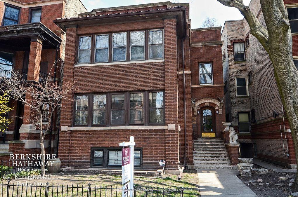5911 N Magnolia Ave Chicago, IL 60660
