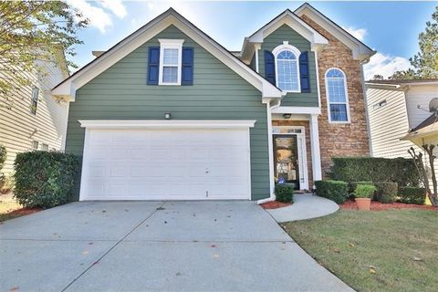 2866 Winterhaven Ct, Atlanta, GA 30360