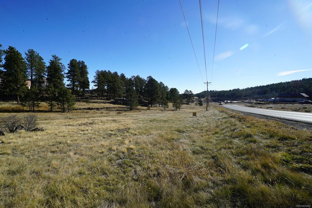 138 County Road 43 A, Bailey, CO 80421