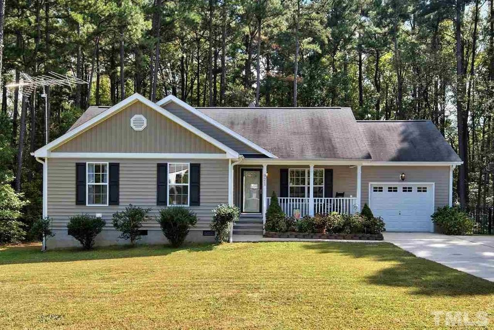 921 S Mineral Springs Rd, DURHAM, NC 27703