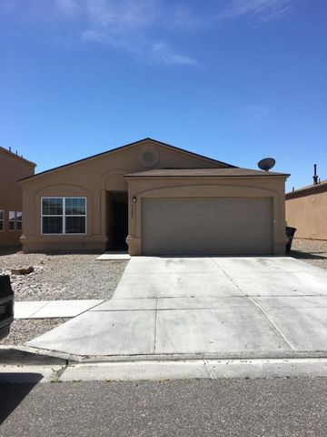 9408 Chase Ranch Pl Sw, Albuquerque, NM 87121