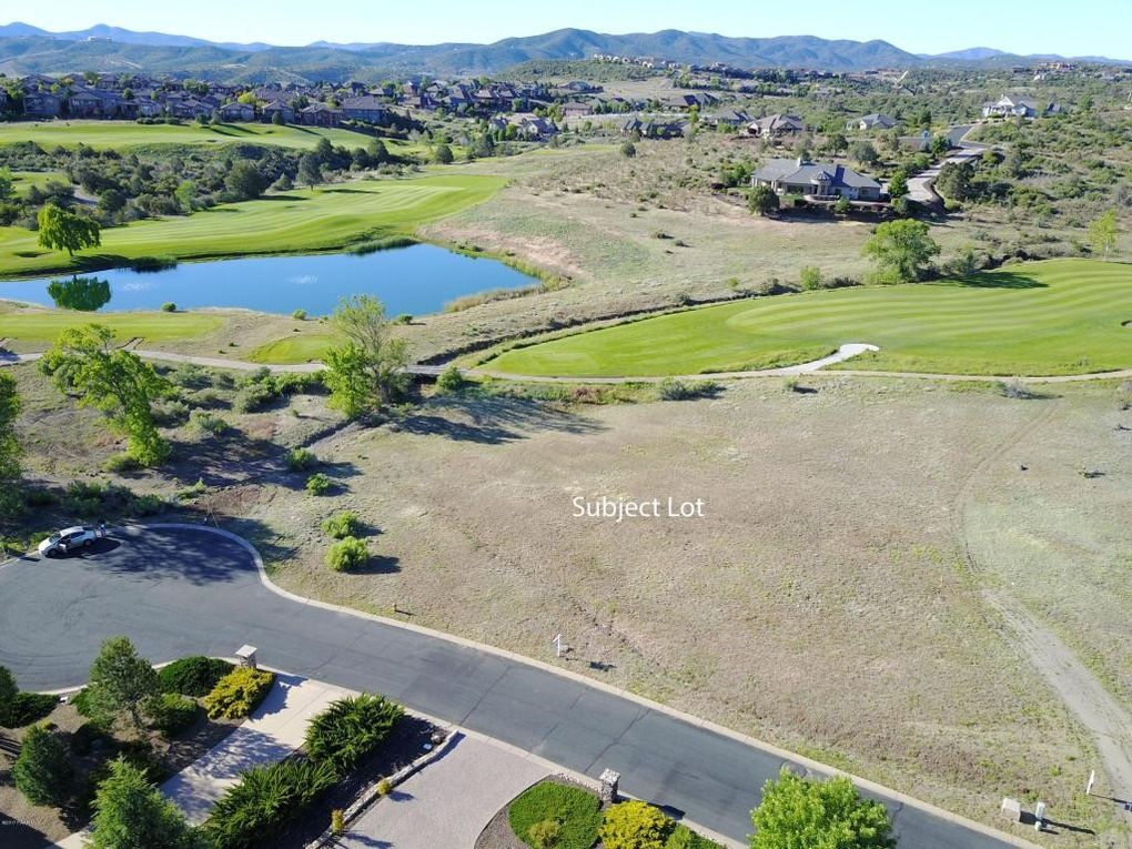 854 Northridge Dr Lot 14, Prescott, AZ 86301