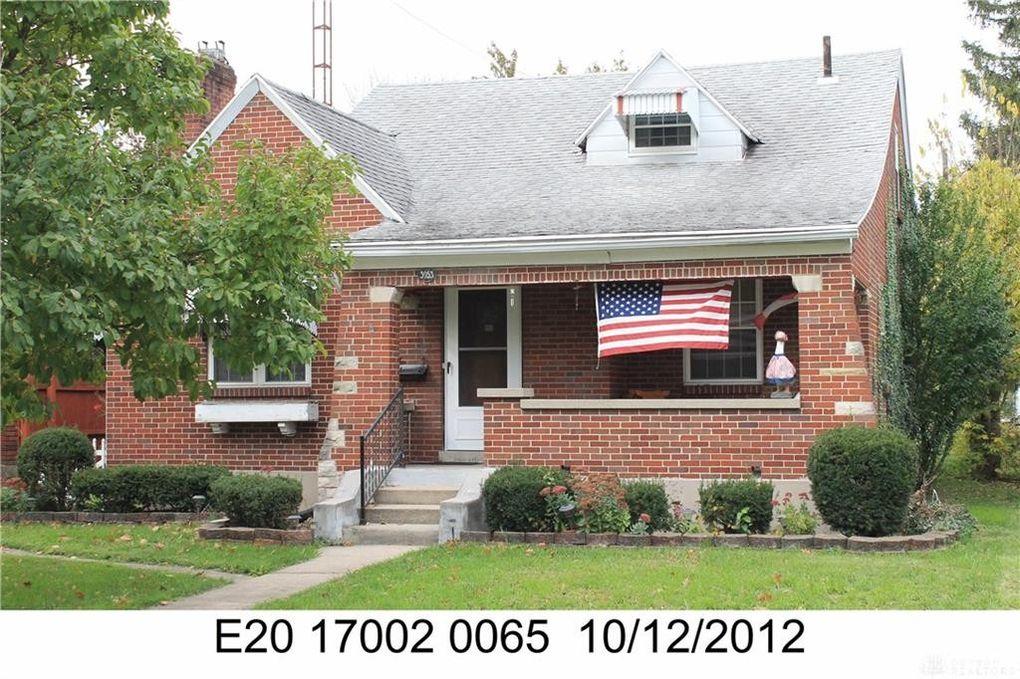 3953 Old Riverside Dr, Dayton, OH 45405