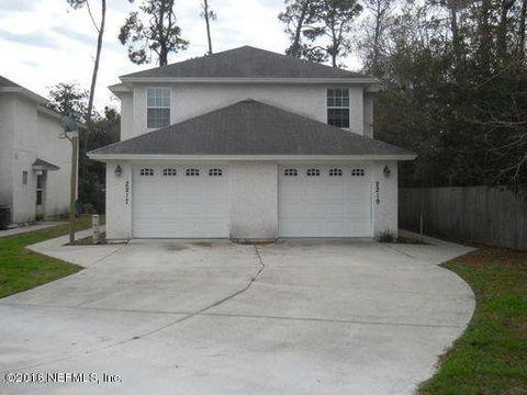 2219 Rosewood Dr, Neptune Beach, FL 32266