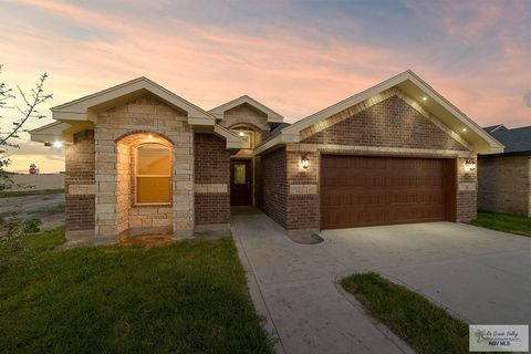 Photo of 3807 Astorga Ln, Brownsville, TX 78520