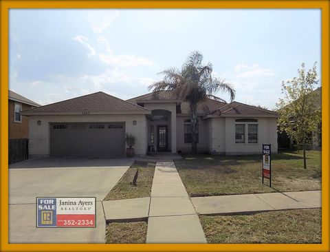 Photo of 1567 Rock Hill Dr, Eagle Pass, TX 78852