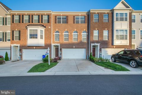 Photo of 7808 River Rock Way, Columbia, MD 21044