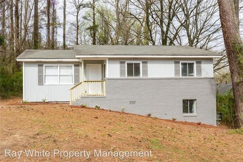 Photo of 2437 Old Hapeville Rd Sw, Atlanta, GA 30315