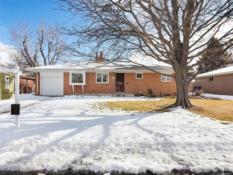 578 W Valleyview Ave, Littleton, CO 80120