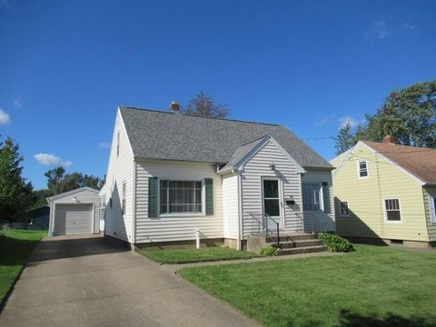 3624 Allegheny Rd, Erie, PA 16508