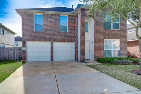 Photo of 1407 Orchid Dr, Missouri City, TX 77489