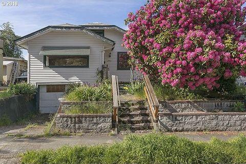 831 N Farragut St, Portland, OR 97217