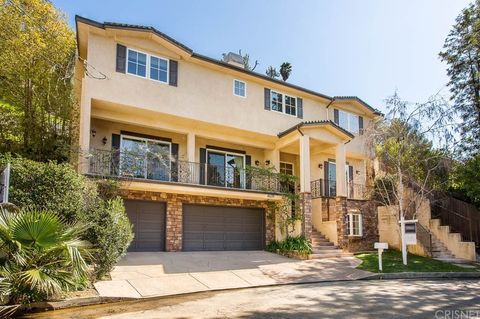 Photo of 4630 Esparto St, Woodland Hills, CA 91364