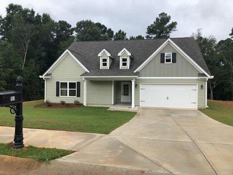 103 Whitehill Ln Commerce GA 30529 House For Sale