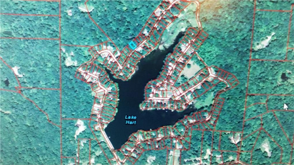 Homes For Sale Lake Hart Mooresville In