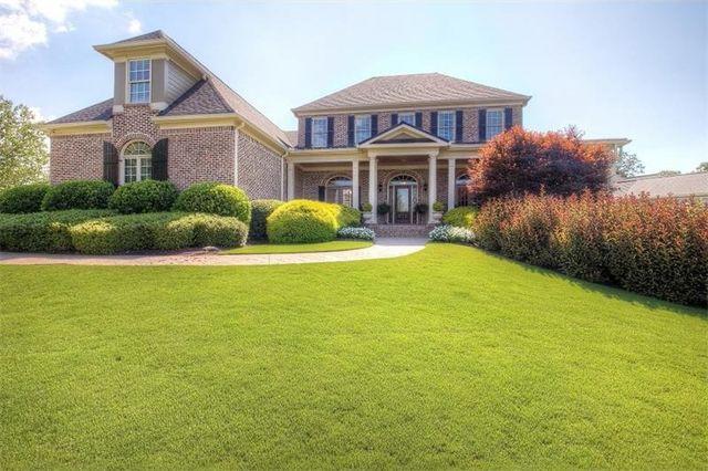 500 gold shore ln canton ga 30114 for Custom home builders canton ga