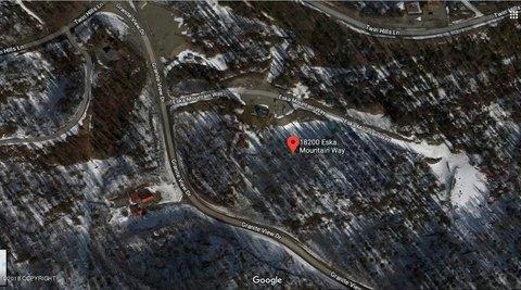 18200 E Eska Mountain Way, Sutton, AK 99674