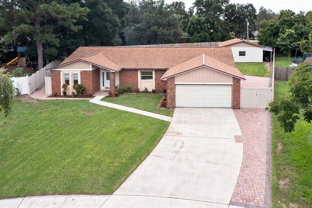 4538 Gatlin Grove Dr Orlando, FL 32812