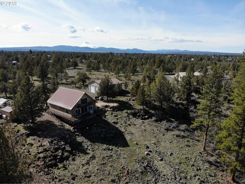 Photo of 12305 Sw Airfield Ln, Culver, OR 97734