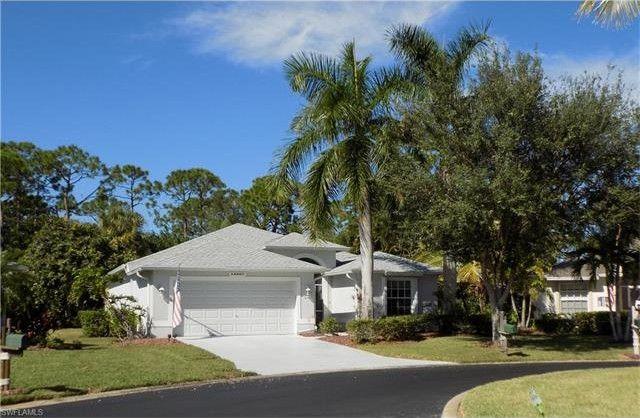 14007 Castle Hill Way Fort Myers, FL 33919