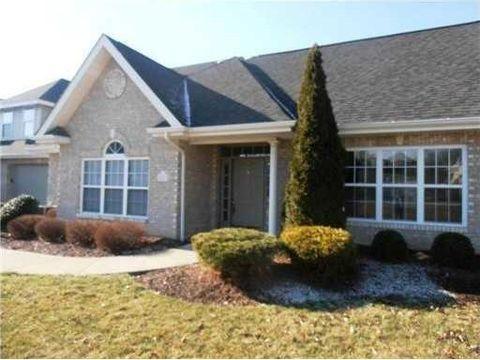 201 Fairacre Ct, Collier Township, PA 15142