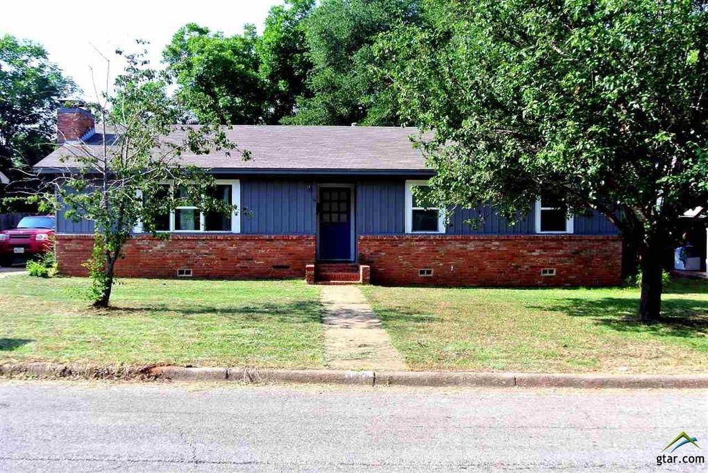 1014 Henderson St Jacksonville, TX 75766