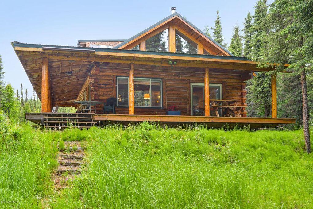 Sterling Alaska Homes For Sale