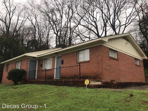 Photo of 1100 10th Ave, Midfield, AL 35228