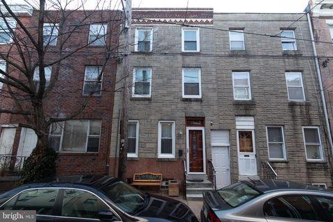718 Annin St, Philadelphia, PA 19147