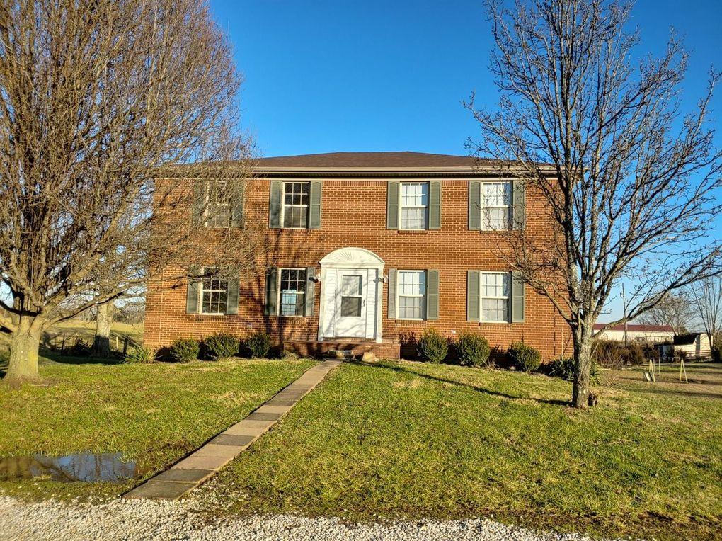 991 Charlie Norris Rd, Richmond, KY 40475