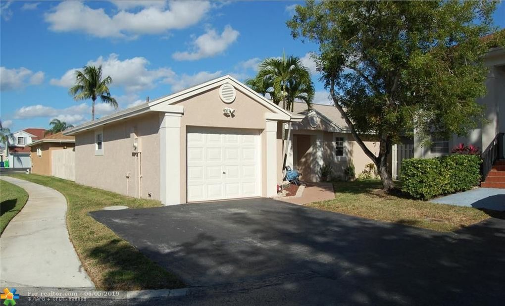 3712 Nw 107th Ter, Sunrise, FL 33351