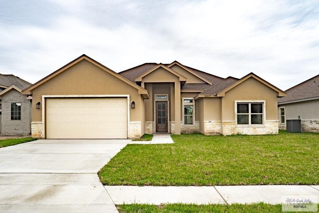 16637 Barnes Ct, Harlingen, TX 78552