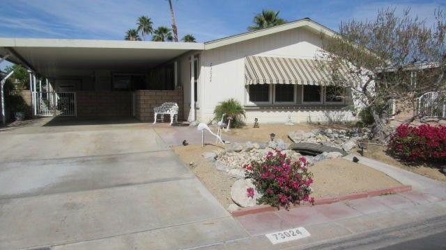 73024 Palm Greens Pkwy Palm Desert, CA 92260