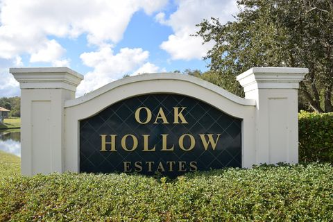 Photo of 3940 Oak Hollow Ave, Vero Beach, FL 32966